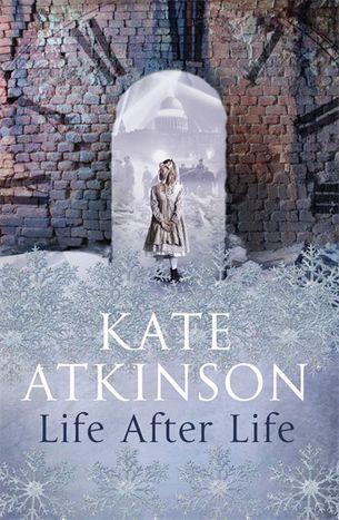 Image for Kate Atkinson at the Edinburgh International Book Festival: bearing witness