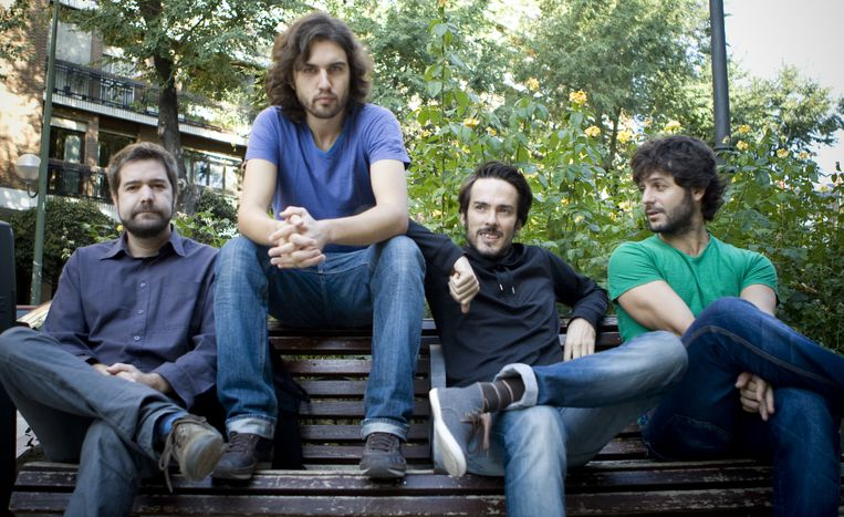 Image for Vetusta Morla : « Nous faisons du rock espagnol, sans composante ethnique»