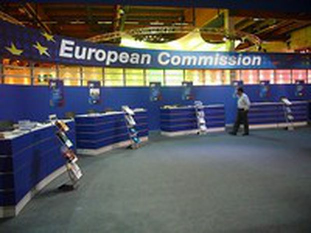 Image for Brussels: commissioners play musical chairs