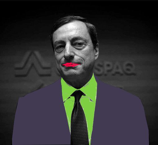 Image for La Unión Europea gana el premio Nobel de la Paz: aquí nuestros anti-Nobel