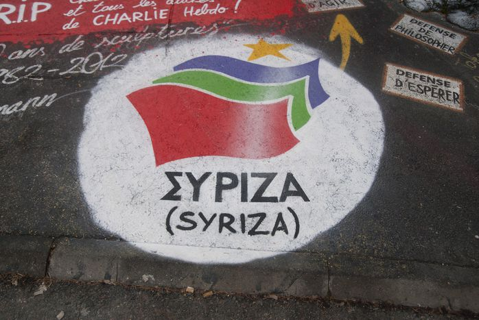 Image for Syriza's victory: defrosting the EU?