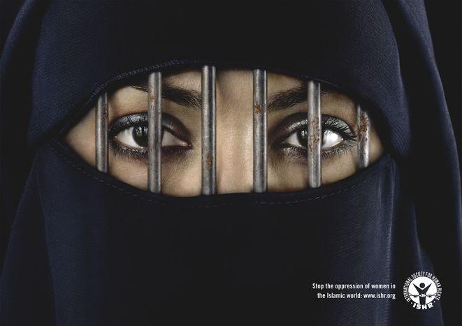 Image for Burka-Verbot: Was Europa vom Ganzkörperschleier hält
