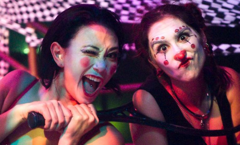 Image for Eté 2008 : des festivals absurdes et trash