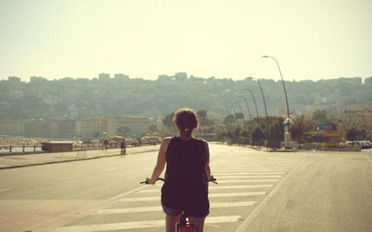 Image for Naples et le tourisme : la cité de la peur ?