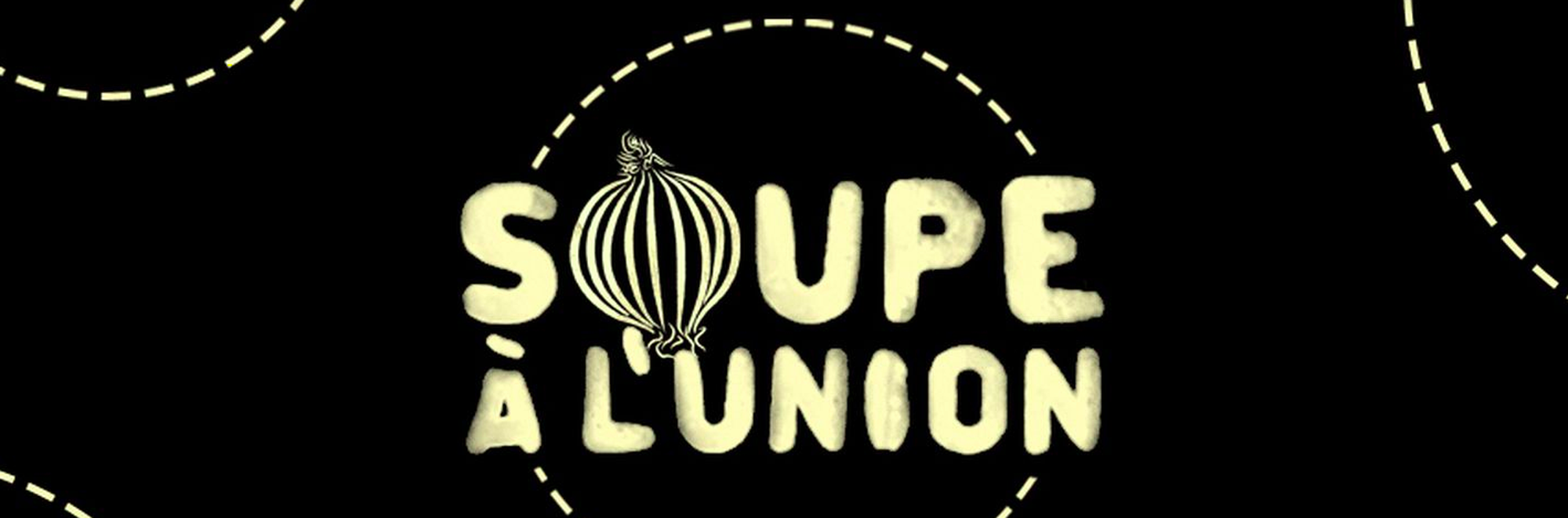 Cover picture for #Soupe è l'Union
