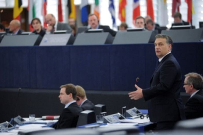Image for « Orbán » bien qui rira le dernier