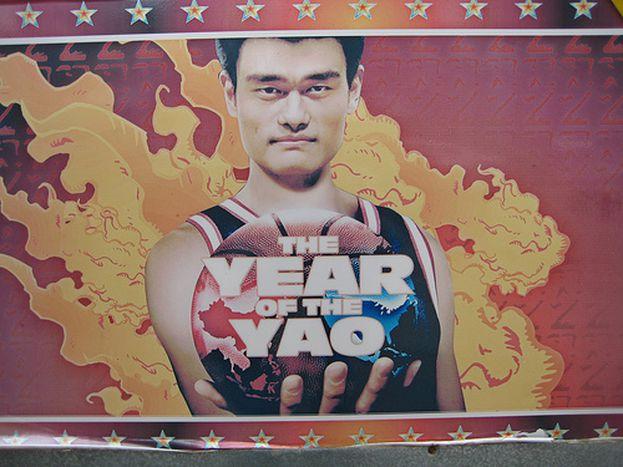 Image for Lo sport in Cina: l'uomo e il cosmo in relazione