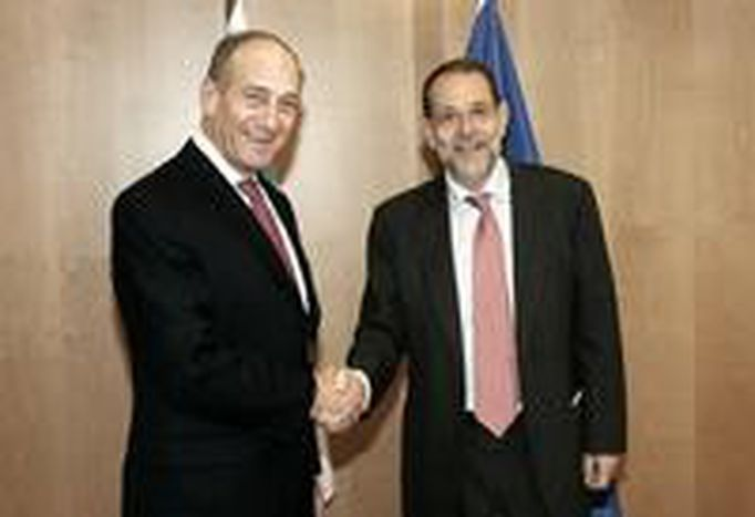 Image for The EU-Israel Relationship