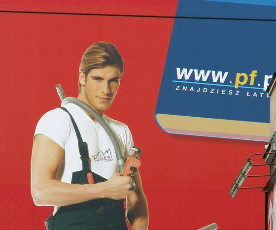 Image for Klempner? Nicht gerade der Traumjob der polnischen Jugend