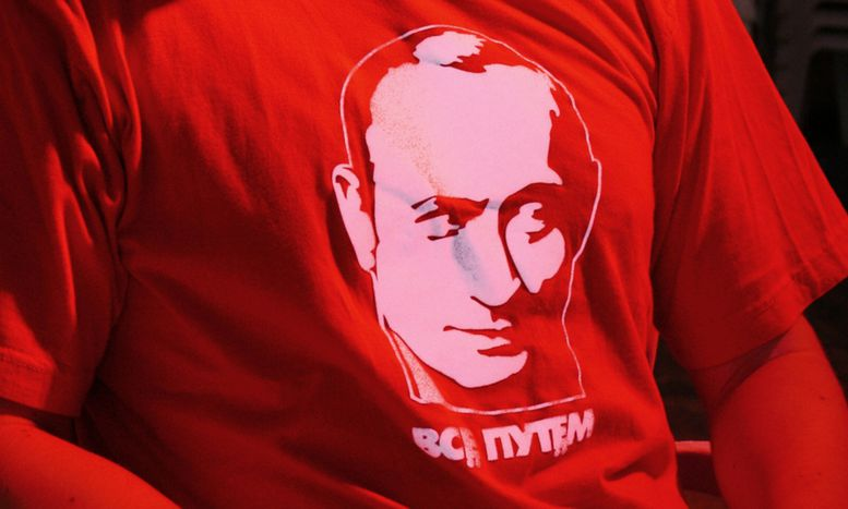 Image for Putin and Erğodan reconcile, butshould we be worried?