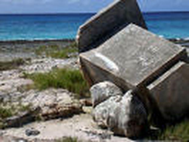 Image for Un bout de RDA à Cuba