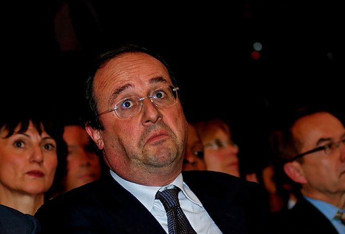 Image for François Hollande à Rome naturel ou artificiel ?
