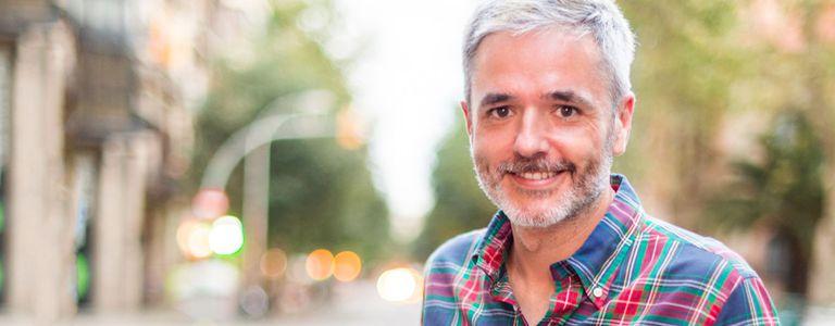 """Image for Mikel López Iturriaga: """"La dieta mediterránea está desapareciendo a pasorápido"""""""