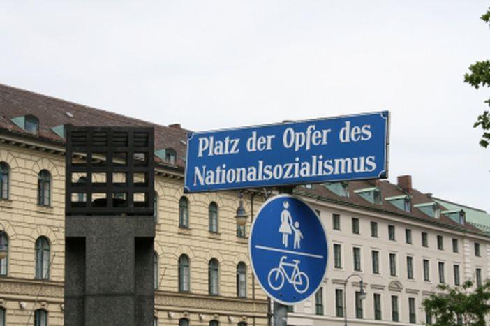 """Image for """"Deserteure sind Kameradenmörder"""""""