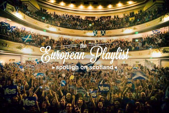 Image for Playlist: Alle Augen auf Schottland -Ja oder Nein?