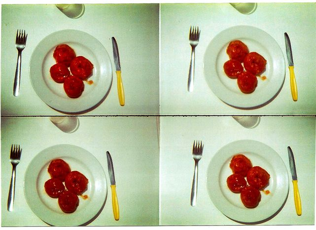 Image for Siviglia e il multiculturalismo cucinato con le cipolline