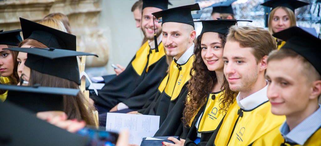 Image for Visit to the EHU: Belarusian elite university exiled in Vilnius