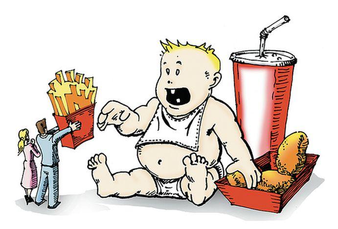 Image for Comiendo goles: recetas para niños gordos