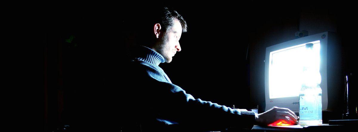 Image for Le Dark Web : ombre et lumière