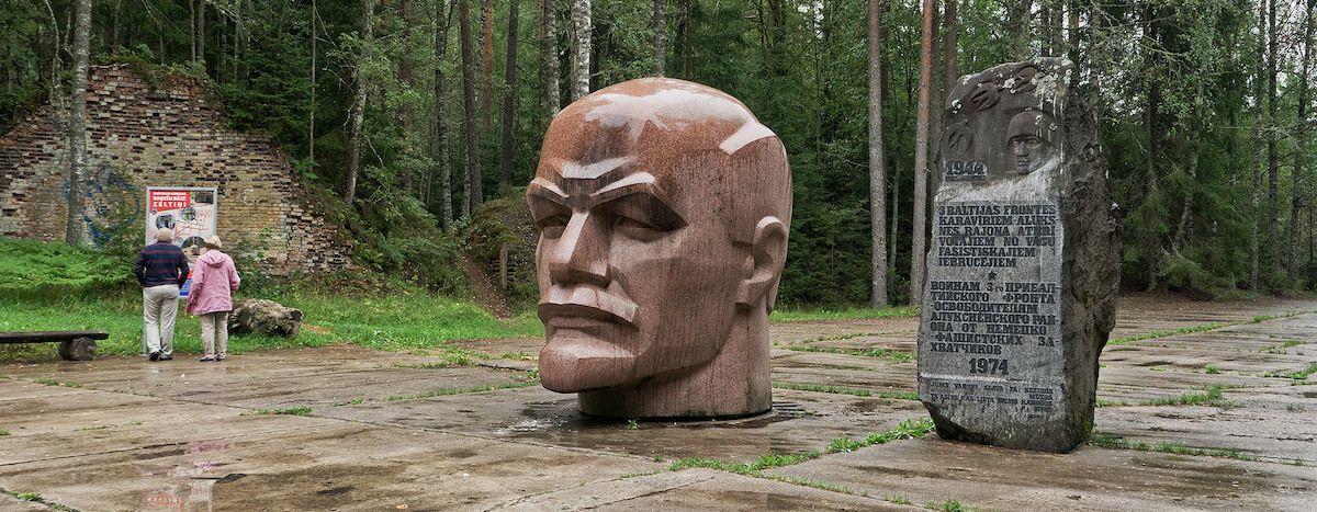 Image for Sillamäe, Visaginas e Zeltiņi: ritorno al futuro nell'URSS del Baltico