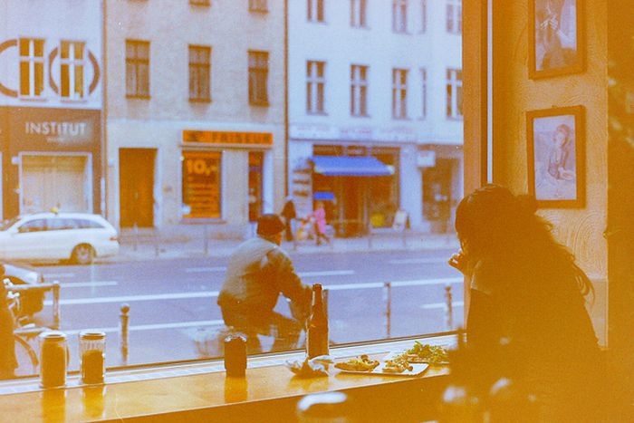 Image for Retro-Playlist der Woche: Berlin Memories