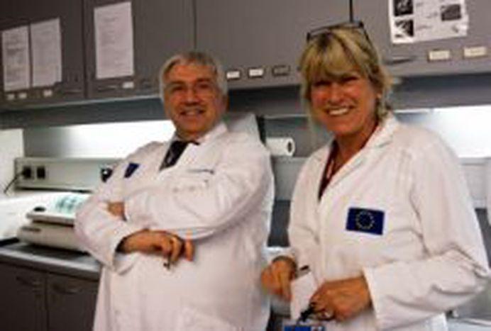 Image for Profession : médecin du village parlementaire