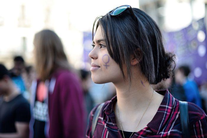 Image for Egal, eklig, am Ende? Europäischer Feminismus!