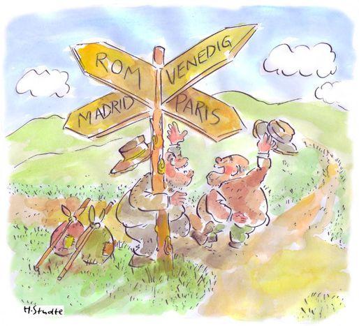 Image for Voir Naples...