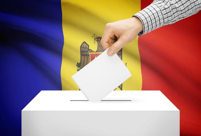"""Image for """"Adotta un voto!"""": l'iniziativa moldava che scuote i social per le elezioni presidenziali"""