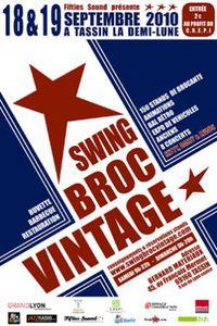 Image for Swing, broc & Vintage !