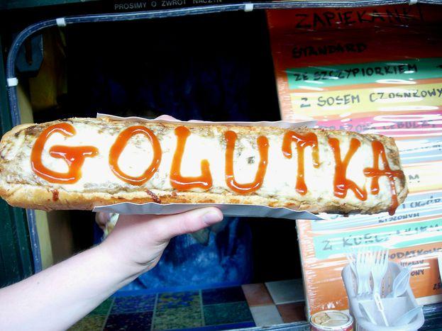 Image for Zapiekanka: il piatto sacro dei nottambuli polacchi