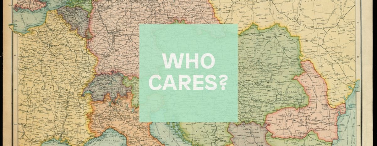Image for Who Cares : l'UE est-elle prête à agrandir la famille ?