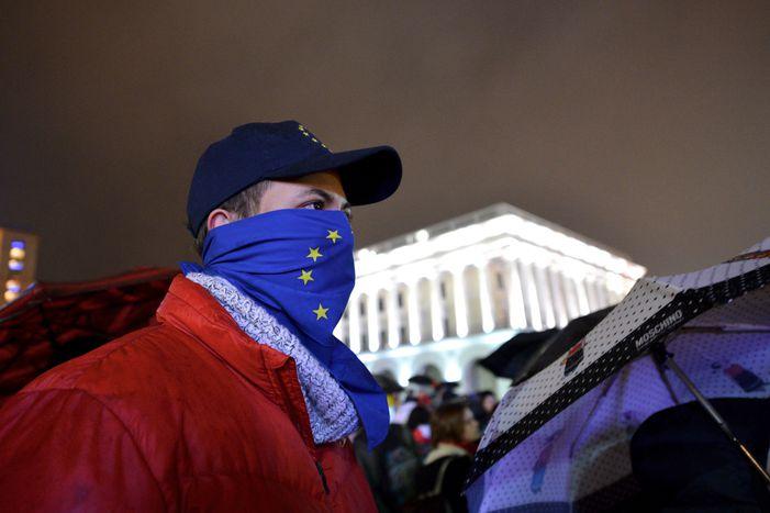 Image for Ucraina: pugnitra Russiaed Europa