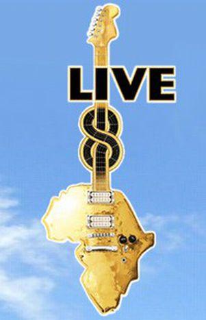 Image for Le concert Live 8 peut-il aussi bien soigner l'apathie que l'Afrique ?