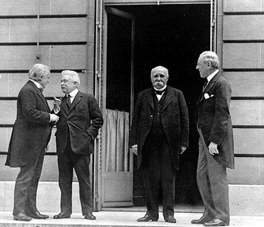 Image for Lissabon-Vertrag = Ein zweites Versailles?