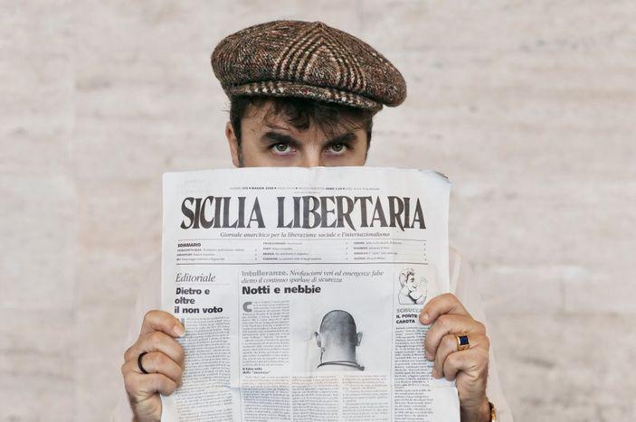 Image for Tony Canto : « Oui, je suis un sicilien »