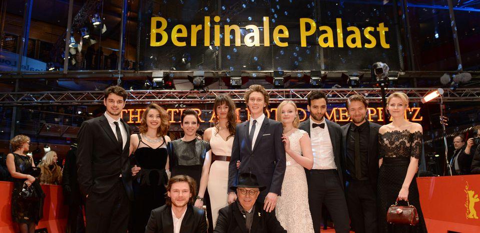 Image for Die European Shooting Stars 2014: Neue Gesichter für den europäischen Film