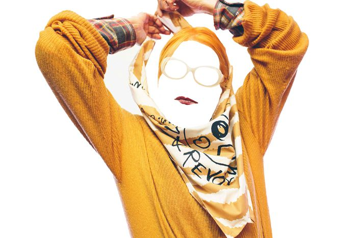 Image for Vivienne Westwood, héroïne punk ou gravure de mode ?