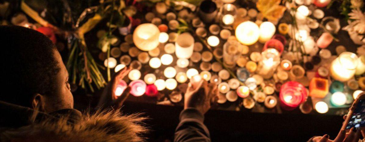 Image for Viernes 13 de noviembre: Es la juventud europeaquien llora