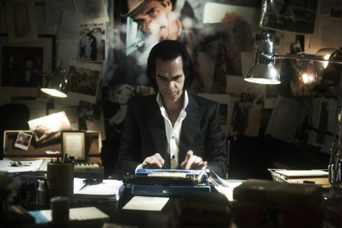 Image for 20,000 days on earth: Nick Cave, the cannibal