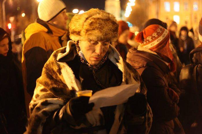 Image for Ukraine : pourquoi je soutiens la révolution