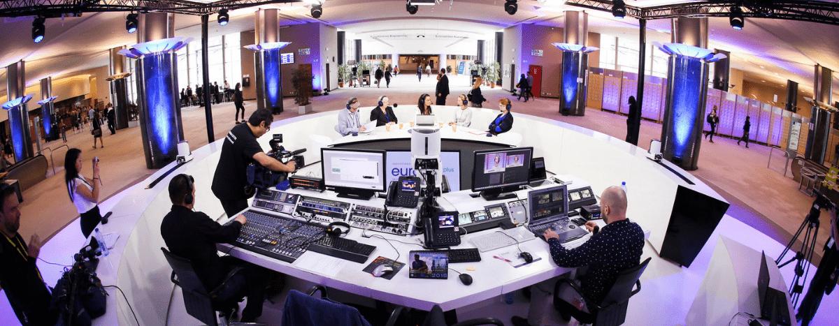 Image for Élections européennes: L'autre grand débat