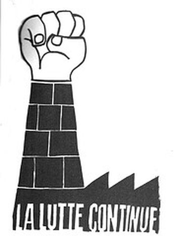 Image for MAYO del 68 ¡ Atención, conmemoraciones !