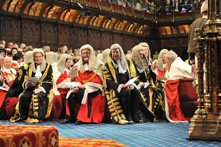 Image for The House of Lords: Should you care about the UK's second house?