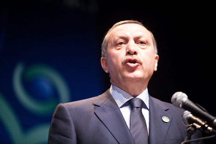 Image for Turkey:Unsuccessful coup polarises Europe's press