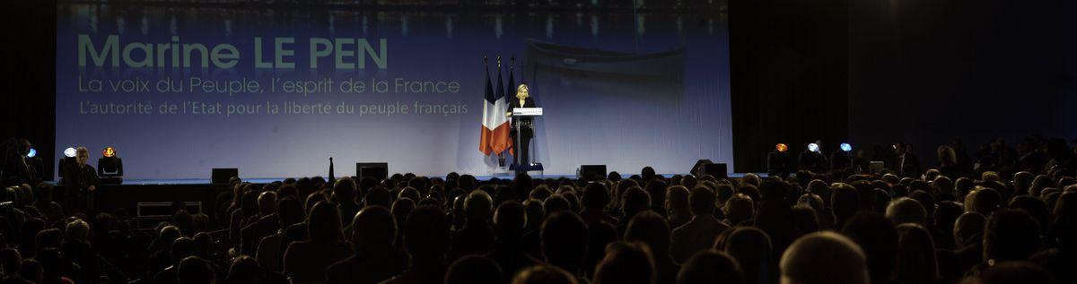 Image for Régionales en France : le populisme en hausse dans toute l'Europe