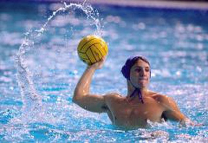 Image for Waterpolo - men's team is champion for the 3rd time!