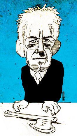 Image for Conociendo a Mario Monti, el nuevo primer ministro de Italia