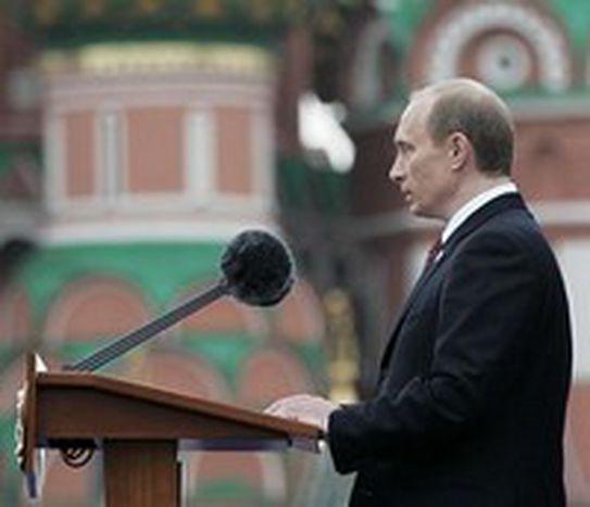Image for Kremlowski róg obfitości