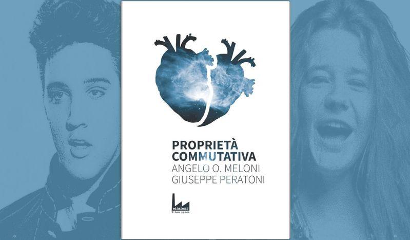 Image for Proprietà Commutativa, il racconto digitale che somma generi diversi